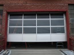 Glass Garage Doors Chestermere