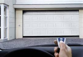Electric Garage Door Chestermere