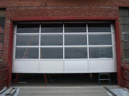 Glass Garage Doors Chestermere